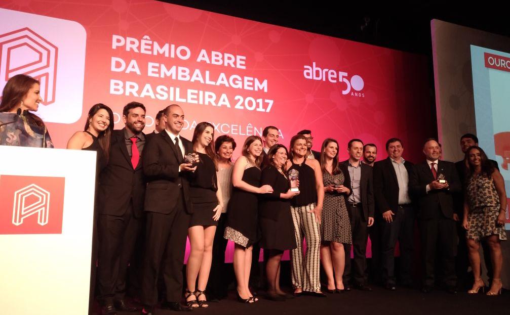 2e31c1d4d80bf SIMPESC – TERMOTÉCNICA É BRONZE no Prêmio ABRE da Embalagem Brasileira